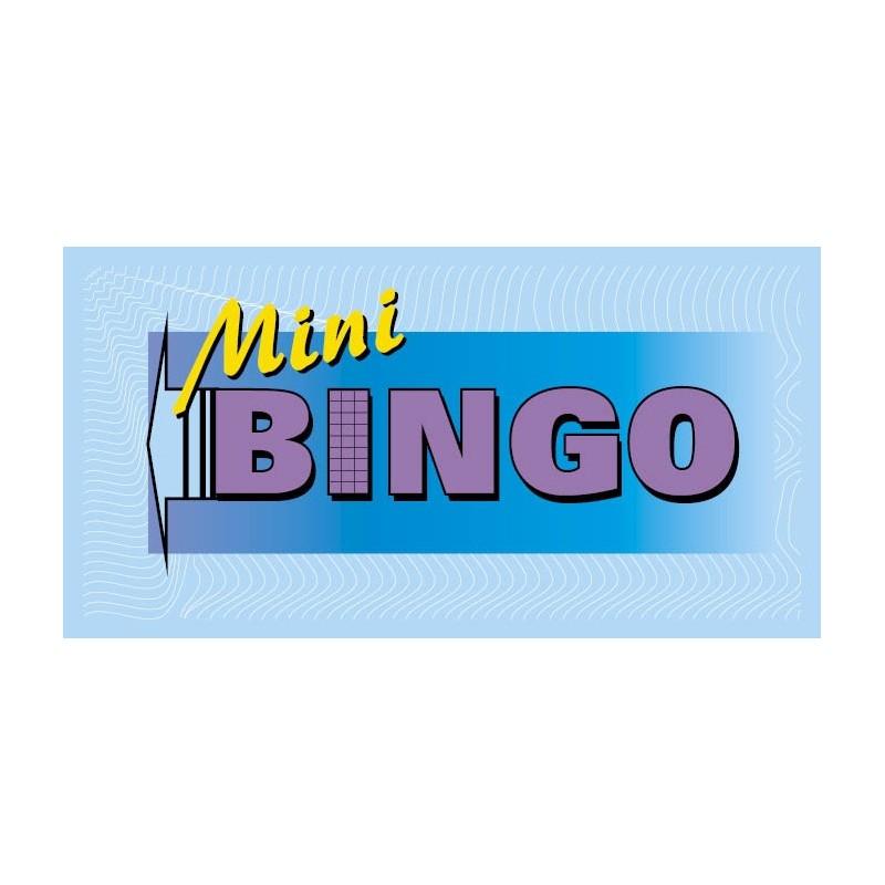 Minibingo