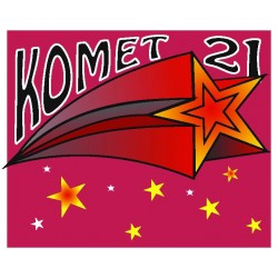 Komet 21 - 500